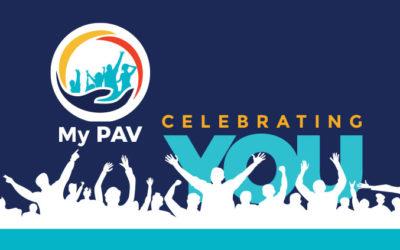 PAV Telecoms Celebrates the My PAV APP launch